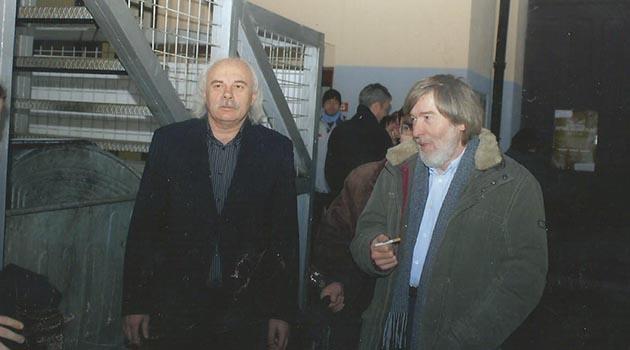 Hrvoje Hitrec: S Milanovićem će biti još urnebesne zabave