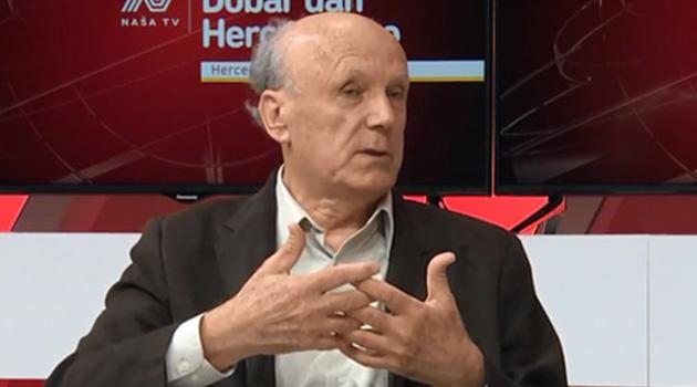Ante Čuvalo: Titin komunizam bio je temeljen na istim ideološkim načelima i provođen istim metodama kao i onaj u SSSR-u