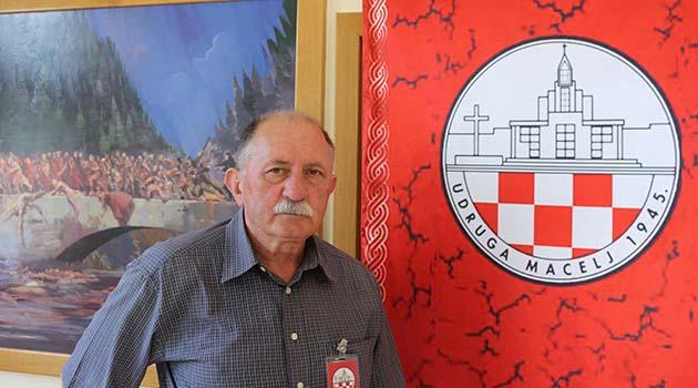 Damir Borovčak: U noći 4. na 5. lipnja 1945. serijski su ubijani svećenici