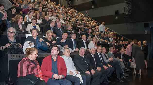 Održana premijera potresnog filma 'Krvava berba grožđa'