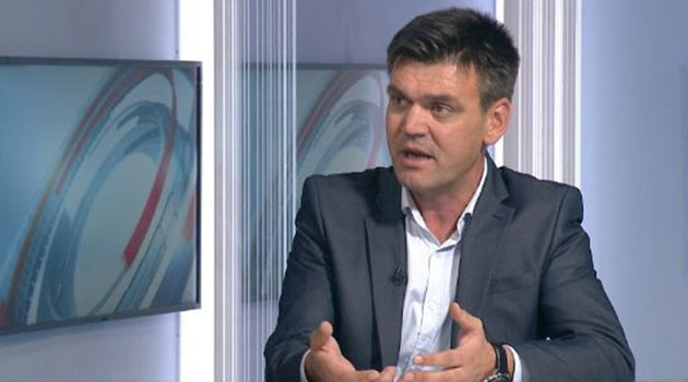 Ilija Cvitanović: Hrvatske politika u BiH jasno je definirana poziciju oko izbornog zakona