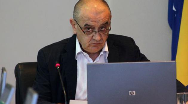 Vjekoslav Bevanda: Hrvatska politika u BiH je snažni zagovornik pristupa BiH Sjevernoatlantskom savezu