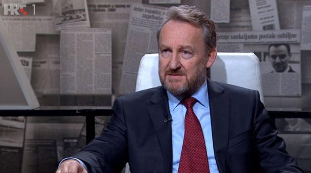 Bakir Izetbegović: Naravno da nećemo na to pristati na promjuenu izbornog zakona