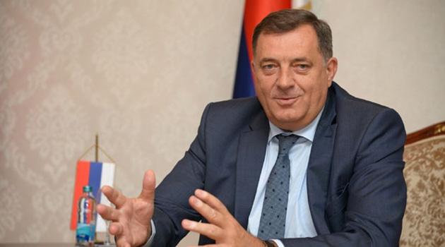 Milorad Dodik: Krivci su oni koji su mislili da na prostoru BiH mogu napraviti `malu` Јugoslaviju
