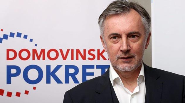 Miroslav Škoro predstavio nova pojačanja Domovinskog pokreta