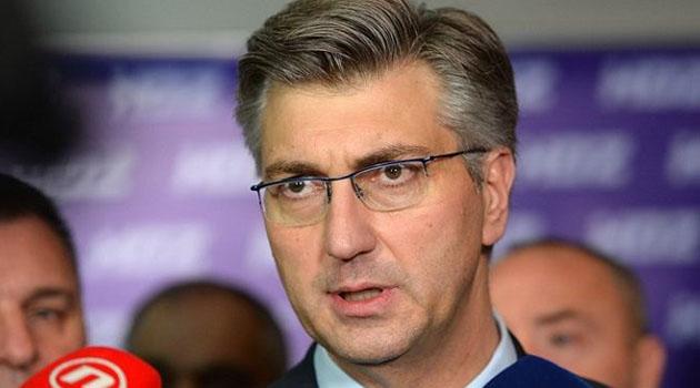 Citiranjem zakona, DORH odgovorio Plenkoviću