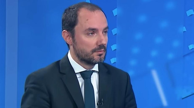 Boris Milošević: U Knin idem otvorena srca - otac mi je bio u HV-u
