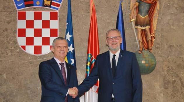 Božinović: Radončić i ja napravili smo više nego ostali svih ranijih godina
