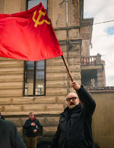 Klan Šerbedžija izašao iz ormara