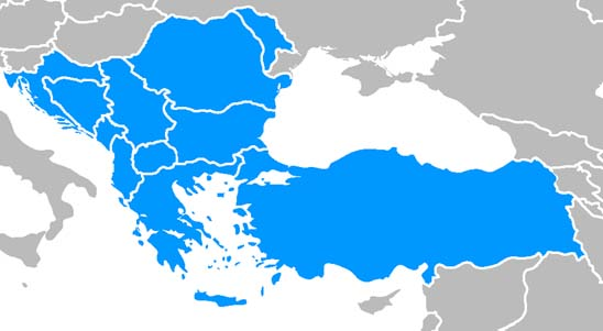 Zapadni Balkan ili Balkanska unija do Turske?